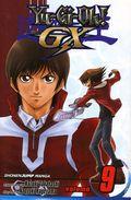 Yu-Gi-Oh GX GN (2007-2012 Viz Digest) 9N-REP