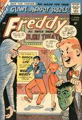 Freddy (1958 Charlton) 17