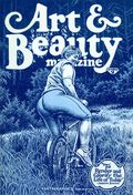 Art and Beauty Magazine (1996 Fantagraphics) 2
