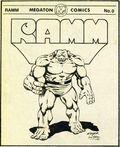 Ramm (1987 Megaton) Ashcan 0