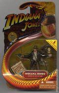 Indiana Jones Action Figure (2008 Hasbro) #40076