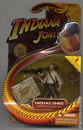 Indiana Jones Action Figure (2008 Hasbro) #40599