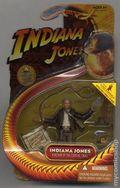 Indiana Jones Action Figure (2008 Hasbro) #40604