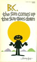 B.C. The Sun Comes Up the Sun Goes Down PB (1979 Fawcett Gold Metal) 1-REP