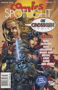 Comics Spotlight (2002) 3