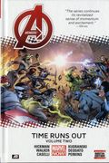 Avengers Time Runs Out HC (2014-2015 Marvel NOW) 2-1ST