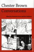 Chester Brown: Conversations SC (2015 UPoM) 1-1ST