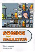 Comics and Narration SC (2015 UPoM) 1-1ST
