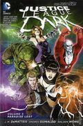 Justice League Dark TPB (2012-2015 DC Comics The New 52) 5-1ST
