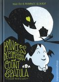 Princess Decomposia and Count Spatula HC (2015 First Second Books) 1-1ST