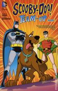 Scooby-Doo Team-Up TPB (2015 DC) 1-1ST