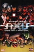 Avengers and X-Men Axis HC (2015 Marvel) 1-1ST