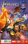 All New Invaders (2013) 15