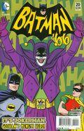 Batman '66 (2013 DC) 20