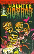 Haunted Horror (2012 IDW) 15