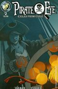 Pirate Eye Exiled from Exile (2014) 2