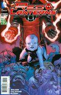 Red Lanterns (2011) 39