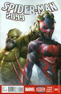 Spider-Man 2099 (2014 2nd Series) 9