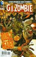Star Spangled War Stories G.I. Zombie (2014) 7