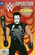 WWE (2013 Papercutz) 12