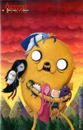Adventure Time (2012 Kaboom) 37C