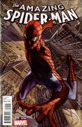 Amazing Spider-Man (2014 3rd Series) 15B