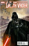 Star Wars Darth Vader (2015 Marvel) 2B