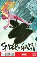 Spider-Gwen (2015 1st Series) 1B