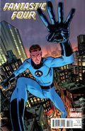 Fantastic Four (2014 5th Series) 643B