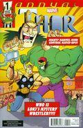 Thor (2014 4th Series) Annual 1B
