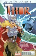 Thor (2014 4th Series) Annual 1C