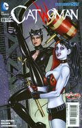 Catwoman (2011 4th Series) 39B