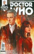 Doctor Who The Twelfth Doctor (2014 Titan) 5A