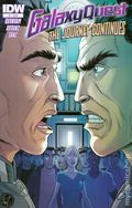 Galaxy Quest The Journey Continues (2015 IDW) 2