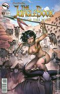 Grimm Fairy Tales Jungle Book Fall of the Wild (2014 Zenescope) 3B