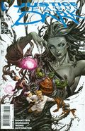 Justice League Dark (2011) 39A