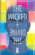 Wicked and the Divine (2014) 8A
