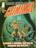 Criminal (2015) Special Edition 0SAVAGE