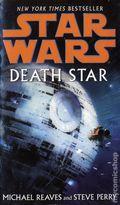 Star Wars Death Star PB (2008 A Del Rey Novel) 1-REP