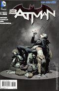 Batman (2011 2nd Series) 39A
