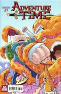 Adventure Time (2012 Kaboom) 37B