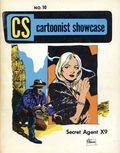 Cartoonist Showcase (1968) fanzine 10