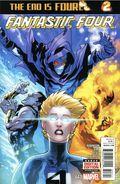 Fantastic Four (2014 5th Series) 643A