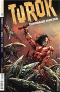 Turok Dinosaur Hunter (2014 Dynamite) 12A
