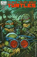 Teenage Mutant Ninja Turtles (2011 IDW) 43B