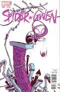 Spider-Gwen (2015 1st Series) 1C