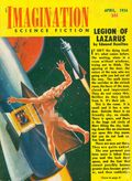 Imagination (1950 Digest) Vol. 7 #2