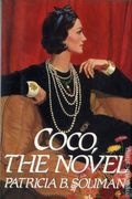 Coco, the Novel HC (1990 Putnam) 1-REP