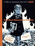 Best American Comics HC (2010) 1-REP
