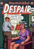 Despair (1969 Print Mint/Last Gasp) Underground #NN, 5th Printing